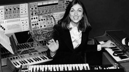 Sisters With Transistors | Un documental sobre las pioneras de la música electrónica