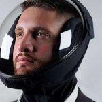 VIDEO – ¿Un casco anti covid? Conoce la nueva propuesta de la compañía MicroClimate