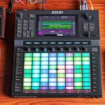 VIDEO – Akai Force ofrece nuevas opciones MIDI mejoradas más importación de Ableton Live