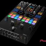 VIDEO – Te presentamos el nuevo mixer 'DJM-S11' de Pioneer DJ