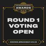 ¿Ya votaste? – Conoce los nominados a los Drum & Bass Arena Awards 2020