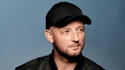 AUDIO – Felix Kröcher revive el sonido del techno de Frankfurt en su nuevo lanzamiento 'Rise'