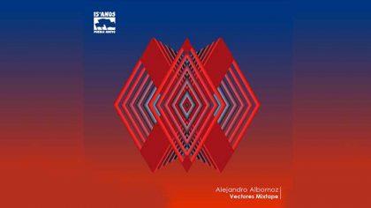 AUDIO   El compositor chileno Alejandro Albornoz celebra las 15 años de Pueblo Nuevo Netlabel con el mixtape 'Vectores'