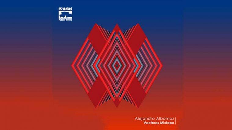 AUDIO | El compositor chileno Alejandro Albornoz celebra las 15 años de Pueblo Nuevo Netlabel con el mixtape 'Vectores'