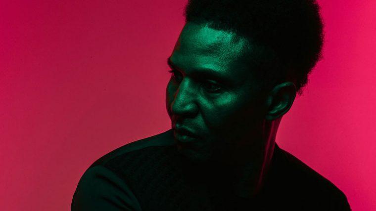 AUDIO   Four Tet varía su estilo y se pasa al drum & bass en este remix de Dj Krust