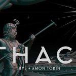 AUDIO | Si no lo has escuchado hazlo ahora: 'Departure' La colaboración entre Amon Tobin y el ex-Nosia, Thys.