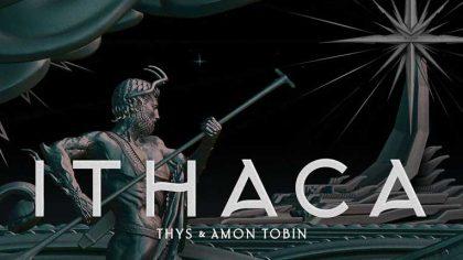 AUDIO   Si no lo has escuchado hazlo ahora: 'Departure' La colaboración entre Amon Tobin y el ex-Nosia, Thys.