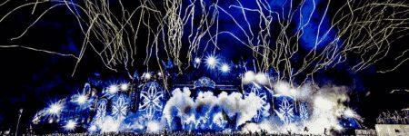 LINEUP + FOTOS | Así lucen los stages de Tomorrowland para su evento de fin de año