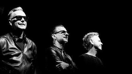 Depeche Mode y NIN, dos bandas que han influenciado a la música electrónica fueron incorporados al Rock & Roll Hall Of Fame