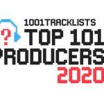 Estos son los 101 mejores productores de 2020 según el ranking de 1001 Tracklists