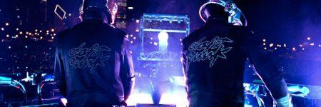 #FlashBackFriday | El festival japonés 'Summer Sonic' compartirá el set de Daft Punk y otros artistas durante este fin de semana