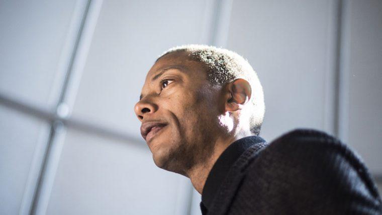 +VIDEO | Jeff Mills explora los sonidos del Jazz en su nuevo proyecto 'The Paradox'