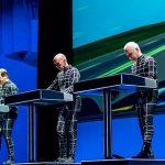 Kraftwerk encabezará el Playground Festival 2021 con un espectáculo en 3D
