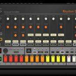 La RD-8 de Behringer obtiene un nuevo firmware para solucionar problemas de sincronización MIDI