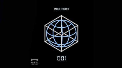 AUDIO   La dj y productorx chilenx Danae Santana aka Nohumano lanza su primera producción «001»