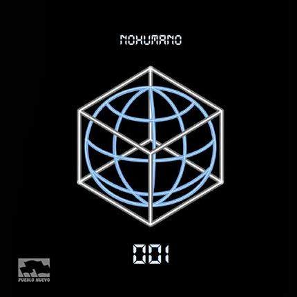AUDIO | La dj y productorx chilenx Danae Santana aka Nohumano lanza su primera producción «001»