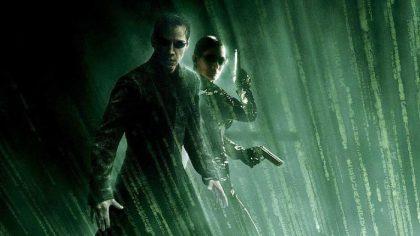 Matrix Resurrections: Rave en el set de grabación y nuevo tráiler liberado