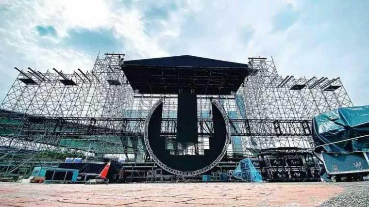 Multados y a cuarentena: Estos DJs de Ultra Taiwan violaron algunas reglas