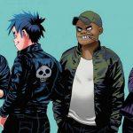 Netflix: La película animada de Gorillaz ya está en producción