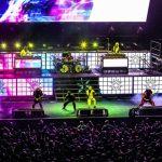 ¿Te imaginas ver a Skrillex y Slipknot en un mismo escenario? Este festival de Berlín reúne Djs y bandas