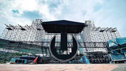 Ultra Taiwan   Este fin de semana se llevará a cabo el único festival open air en los últimos meses
