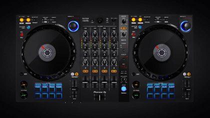 VIDEO | Mira todo lo que puedes hacer en Rekordbox y Serato con el nuevo controlador 'DDJ-FLX6' de Pioneer DJ