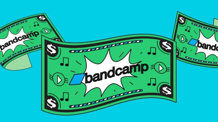 $ 40 millones   La cifra recaudada por Bandcamp Fridays en 2020 y distribuida entre artistas