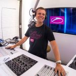 +AUDIO | Armin Van Buuren comparte su último set del año «A State Of Trance mix 2020»