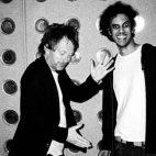 AUDIO | Thom Yorke, Burial y Four Tet lanzan la colaboración del año y aquí puedes escucharla
