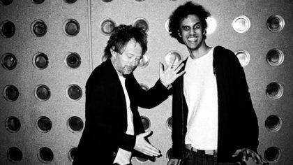 AUDIO   Thom Yorke, Burial y Four Tet lanzan la colaboración del año y aquí puedes escucharla