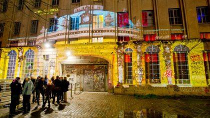 Alemania   El arte y la cultura tendrán mayor financiamiento en 2021 (Incluidos eventos de techno)