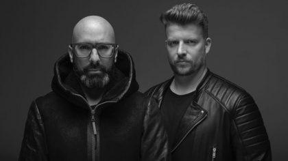 ¿Chus o Ceballos? El dúo electrónico español se separa oficialmente