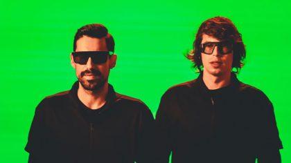 +ENTREVISTA   Conoce un poco más sobre el dúo Chemical Surf y sus planes a futuro