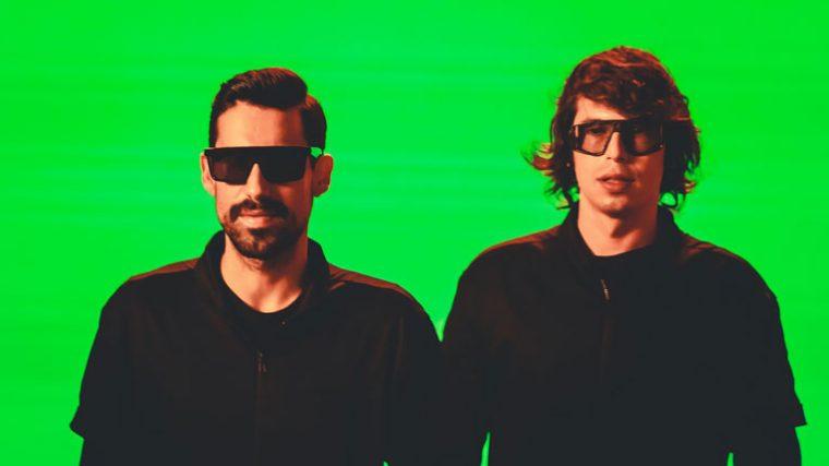 +ENTREVISTA | Conoce un poco más sobre el dúo Chemical Surf y sus planes a futuro