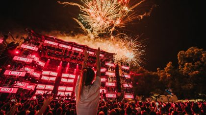 +VIDEO | EXIT Festival te espera el 31 de diciembre para comenzar el Año Nuevo con sus mejores presentaciones