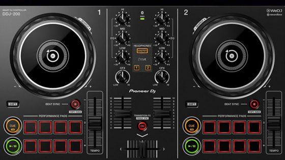 En cuarentena: Pioneer DJ dio a conocer cuales fueron sus productos más vendidos durante la pandemia