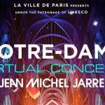 Free | La UNESCO patrocinará un evento virtual el último día del año con Jean-Michel Jarre