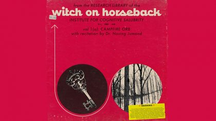 +AUDIO   ¿Lo escucharías? El extraño álbum perdido de experimentos psicológicos de Moog de los años 70