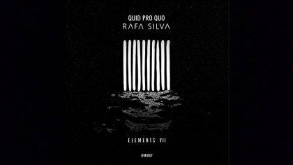 Rafa Silva lanza su 4to sencillo internacional de 2020 y se consolida como promesa latinoamericana