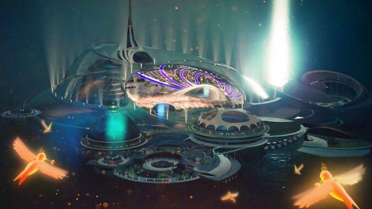VIDEO | Mira el trailer del evento que esta preparando Tomorrowland para despedir el 2020