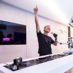 AUDIO | A State Of Trance: Armin Van Buuren comparte playlist definitiva del trance con 1000 tracks