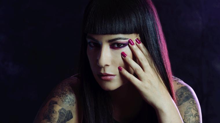 AUDIO | La artista del mes en Beatport, Fatima Hajji, lanza «Liberty», su primer EP de 2021