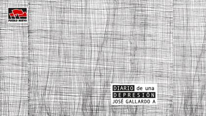 AUDIO   Pueblo Nuevo Netlabel presenta «Diario de una depresión», del colombiano José Gallardo A.