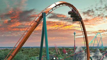 VIDEO | Así se verá la montaña rusa temática de Tomorrowland