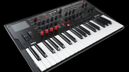 VIDEO |  Korg vuelve a sus raíces y relanza nuevas versiones de sus sintetizadores insignia