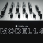 VIDEO | Play Differently acaba de lanzar el mixer 'MODEL 1.4' co-creado por Richie Hawtin