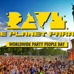 Rave The Planet | Una nueva versión del Love Parade está por llegar a Berlín