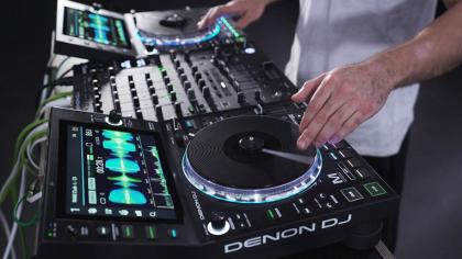Broadcast Mode | Denon DJ simplifica los streaming con esta nueva actualización