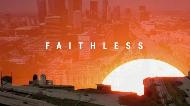 AUDIO | Faithless lanza segundo sencillo 'Necesito a Alguien' (I Need Someone) Feat. La Mala Rodriguez