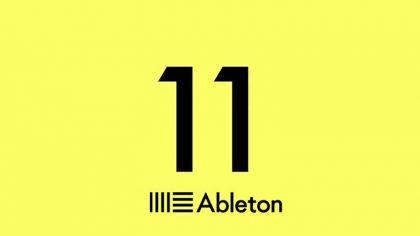 Ableton hace importantes anuncios sobre Live 11 y ofrece descuentos para Live 10
